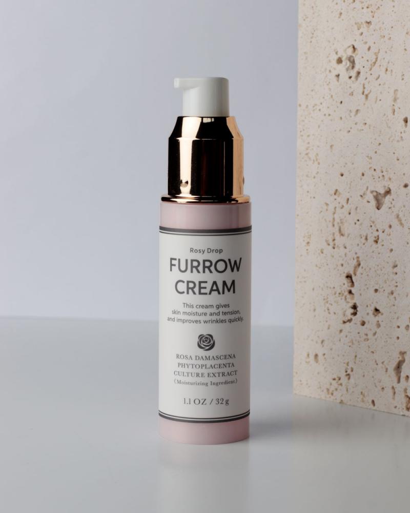 Rosy Drop Furrow Cream